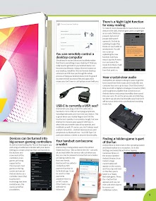 Android Magazine- screenshot thumbnail