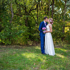 Wedding photographer Oksana Sayapina (kura). Photo of 24.10.2015