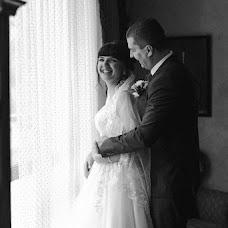Wedding photographer Aleksey Titov (titovph). Photo of 23.11.2017