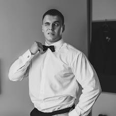 Wedding photographer Aleksandr Vostrikov (samara163rus). Photo of 10.08.2014