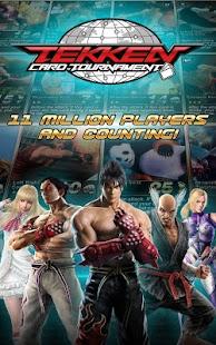 Tekken Card Tournament (CCG)- screenshot thumbnail