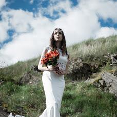 Wedding photographer Mikhail Abramov (michaelskor). Photo of 31.10.2015