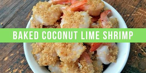 10 Best Baked Jumbo Shrimp Recipes