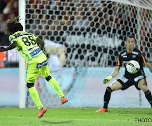 """Silvio Proto à propos du match face au Standard: """"J'ai passé une très bonne soirée dimanche avec la victoire"""""""
