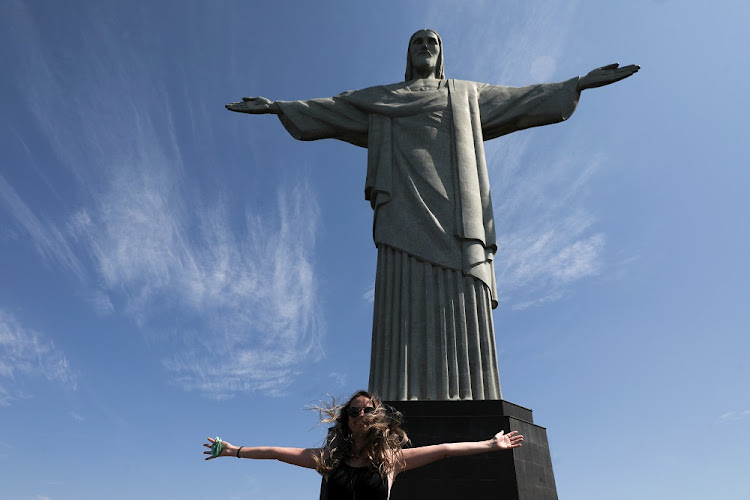 Rio de Janeiro's Christ the Redeemer statue reopens at the weekend after months-long closure due to the coronavirus pandemic.