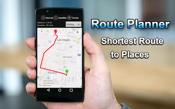 gps route finder apk download
