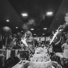 Wedding photographer Nikolay Yakubovskiy (yakubovskiy). Photo of 10.08.2017