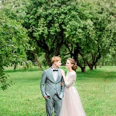 Wedding photographer Aleksandr Panfilov (awoken). Photo of 25.07.2018