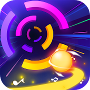 Smash Colors 3D - Beat Color Circles Rhythm Game