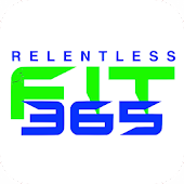 Relentless Fit 365