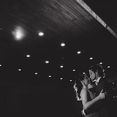Wedding photographer Christian Sáenz (christiansaenz). Photo of 12.05.2016