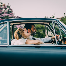 Wedding photographer Antonio La malfa (antoniolamalfa). Photo of 18.04.2018