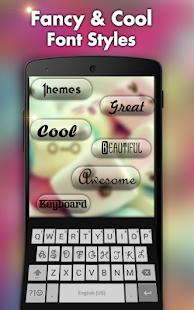 Punjabi keyboard-My Photo themes,cool fonts &sound - náhled