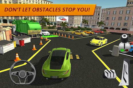 Download Shopping Mall Car Driving for PC
