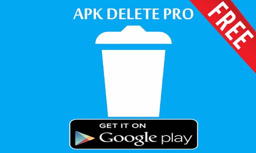 APK Delete Pro