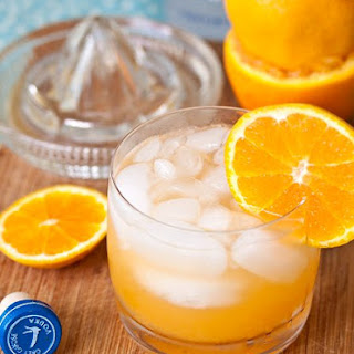 The Orange Crush