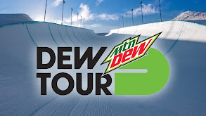Dew Tour - History of Halfpipe thumbnail