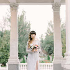 Esküvői fotós Anna Dobrovolskaya (LightAndAir). Készítés ideje: 13.02.2018