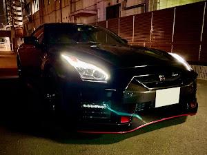 NISSAN GT-R R35のカスタム事例画像 kobooさんの2020年11月17日20:20の投稿
