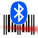 Bluetooth Barcode Scanner icon