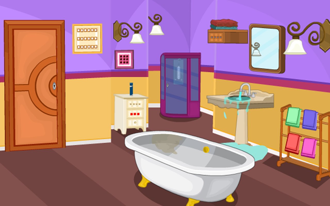 escape games-puzzle bathroom - android apps on google play