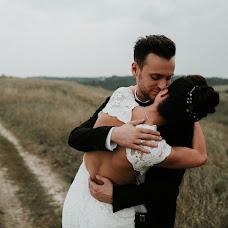 Wedding photographer Dmitriy Zyuzin (ZUZINPHOTOGRAPHY). Photo of 26.08.2018
