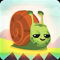 Snail Adventure icon