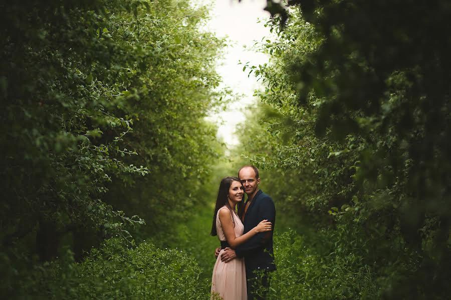 Wedding photographer Игорь Сазонов (IgorSazonov). Photo of 20.09.2014