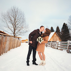 Wedding photographer Aleksey Marchenko (AlexMark). Photo of 31.12.2014