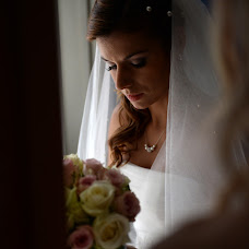 Wedding photographer ponte ugo (ugo). Photo of 28.10.2014