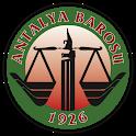 Antalya Baro Uygulaması icon