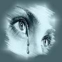 Imagenes tristes icon