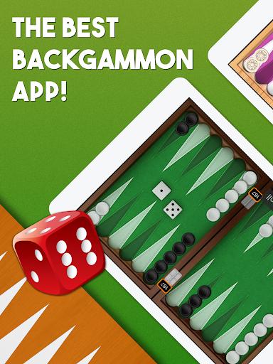 Backgammon - Play Free Online & Live Multiplayer 1.0.290 screenshots 11