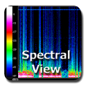 Spectral Audio Analyzer icon