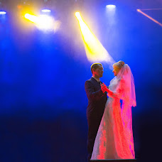 Wedding photographer Elena Yavorskaya (yavelena). Photo of 17.01.2017