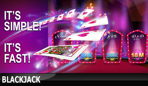 Blackjack: Experience real casino for game 21 ss2
