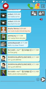 Indian Girls Live Chat- screenshot thumbnail