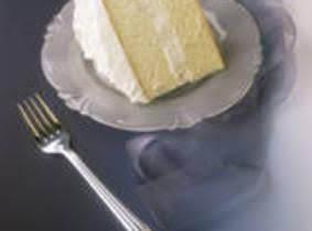 Homemade CakeMix