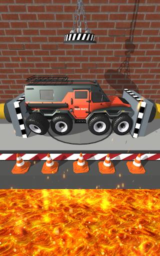 Car Crusher  screenshots 21