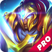 Duel Heroes CCG: Card Battle Arena PRO