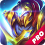 HEROES OF MAGIC-CARD BATTLE PRO APK icon
