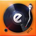 edjing Mix - Free Music DJ app icon