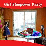 Girl Sleepover Party Ideas