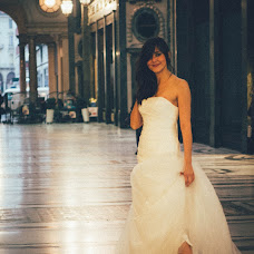 Wedding photographer Diletta Ena (dilettaena). Photo of 03.02.2016