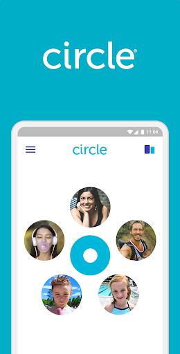 Circle Smart Parental Controls screenshot 1