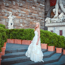Wedding photographer Katya Saksaganskaya (Skate). Photo of 27.03.2015