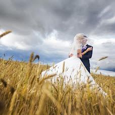 Wedding photographer Rinat Khabibulin (Almaz). Photo of 10.10.2018