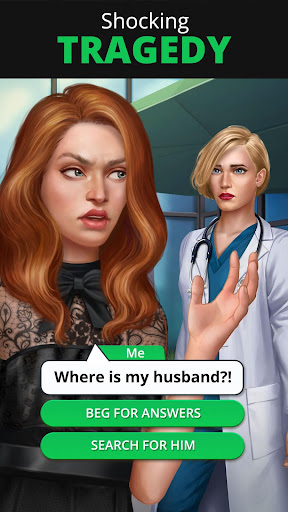 Tabou Stories: Love Episodes android2mod screenshots 4