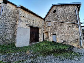 maison à Selongey (21)