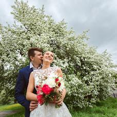 Wedding photographer Katya Demidova (D-Kat). Photo of 07.03.2016